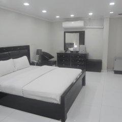 White Fort Hotel комната для гостей