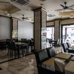 Отель Land Royal Residence Pattaya гостиничный бар