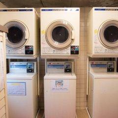 Отель Capsule and Sauna Century Япония, Токио - отзывы, цены и фото номеров - забронировать отель Capsule and Sauna Century онлайн в номере