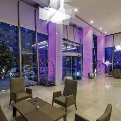 Отель Hampton By Hilton Gaziantep City Centre интерьер отеля фото 2