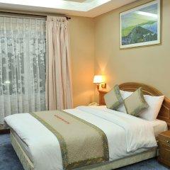 Отель VIETSOVPETRO Далат комната для гостей фото 4
