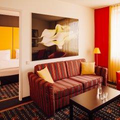 Отель Vienna House Easy Pilsen Чехия, Пльзень - 3 отзыва об отеле, цены и фото номеров - забронировать отель Vienna House Easy Pilsen онлайн комната для гостей