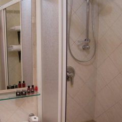 Hotel Santa Maura ванная