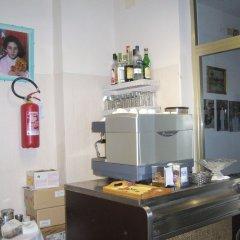 Отель Albergo Villa Canapini Кьянчиано Терме удобства в номере