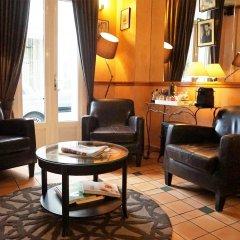 Отель Hôtel Istria Paris развлечения