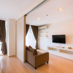 Brighton Hotel & Residence Бангкок комната для гостей фото 3