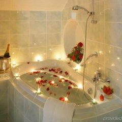 Отель Adria Hotel Prague Чехия, Прага - - забронировать отель Adria Hotel Prague, цены и фото номеров ванная