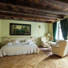 Отель Tyn Yard Residence Прага комната для гостей