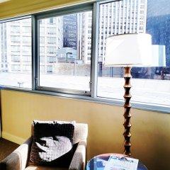 Отель Wyndham Grand Chicago Riverfront спа