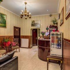 Отель B&B Leoni Di Giada развлечения