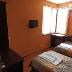 Отель Mix Hotel Болгария, Видин - отзывы, цены и фото номеров - забронировать отель Mix Hotel онлайн комната для гостей фото 4