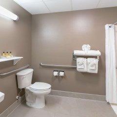 Отель Best Western Plus Lake City США, Лейк-Сити - отзывы, цены и фото номеров - забронировать отель Best Western Plus Lake City онлайн ванная фото 2