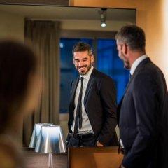 Отель T Hotel Италия, Кальяри - отзывы, цены и фото номеров - забронировать отель T Hotel онлайн интерьер отеля