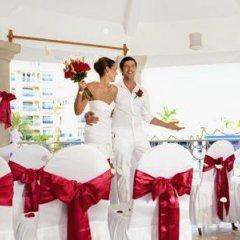 Отель Occidental Costa Cancún All Inclusive Мексика, Канкун - 12 отзывов об отеле, цены и фото номеров - забронировать отель Occidental Costa Cancún All Inclusive онлайн фото 3