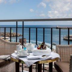Отель Grand Hotel Açores Atlântico Португалия, Понта-Делгада - 1 отзыв об отеле, цены и фото номеров - забронировать отель Grand Hotel Açores Atlântico онлайн балкон