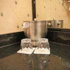 Отель New York New York ванная фото 2