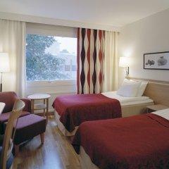 Отель Scandic Backadal комната для гостей фото 4