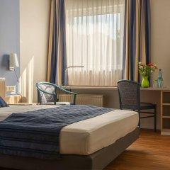 Отель Novalis Dresden Германия, Дрезден - 4 отзыва об отеле, цены и фото номеров - забронировать отель Novalis Dresden онлайн комната для гостей фото 2