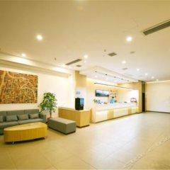 Отель Hanting Express Ying Tan Centre Square интерьер отеля фото 2