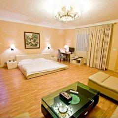 Отель Xiamen Hailian Number Seven Villa Китай, Сямынь - отзывы, цены и фото номеров - забронировать отель Xiamen Hailian Number Seven Villa онлайн комната для гостей фото 2