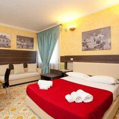 Отель Kunesias B&B Италия, Чинизи - отзывы, цены и фото номеров - забронировать отель Kunesias B&B онлайн комната для гостей фото 2