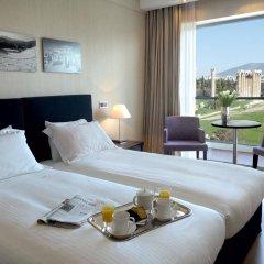 Athens Gate Hotel в номере