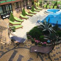 Гостиница Вилла Виталия в Ейске отзывы, цены и фото номеров - забронировать гостиницу Вилла Виталия онлайн Ейск балкон