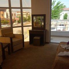 Botanik Felizya Hotel интерьер отеля