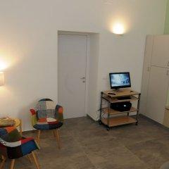 Отель Della Torre Rooms Лечче комната для гостей