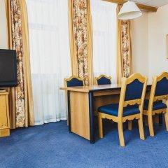 Транс Отель Екатеринбург удобства в номере