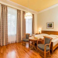Отель Bavaria Италия, Меран - отзывы, цены и фото номеров - забронировать отель Bavaria онлайн комната для гостей