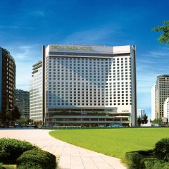 Отель THE PLAZA Seoul, Autograph Collection Южная Корея, Сеул - 1 отзыв об отеле, цены и фото номеров - забронировать отель THE PLAZA Seoul, Autograph Collection онлайн фото 4