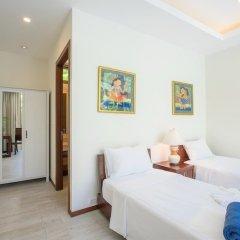 Отель Villa Chloé комната для гостей фото 2