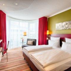 Leonardo Hotel & Residenz München комната для гостей фото 11