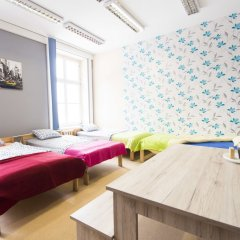 One Lucky Hostel - Old Town комната для гостей фото 4