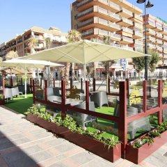 Hotel Pyr Fuengirola фото 4