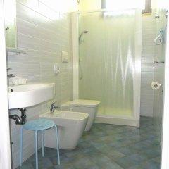Отель Etoile Римини ванная