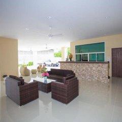 Отель Delight Residence Pattaya интерьер отеля