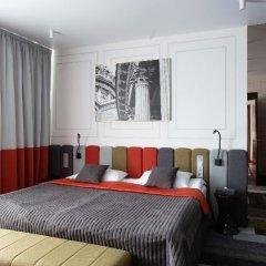 Гостиница Введенский 4* Стандартный номер с двуспальной кроватью фото 25