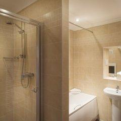 Отель Fountain Court Apartments - Grove Executive Великобритания, Эдинбург - отзывы, цены и фото номеров - забронировать отель Fountain Court Apartments - Grove Executive онлайн ванная