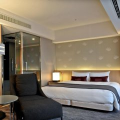 Отель Capitol Tokyu Токио комната для гостей фото 5