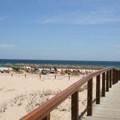 Отель Penina Hotel & Golf Resort Португалия, Портимао - отзывы, цены и фото номеров - забронировать отель Penina Hotel & Golf Resort онлайн пляж