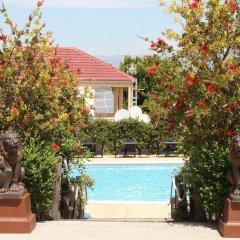 Hotel & Spa Sun Palace Albir бассейн фото 3