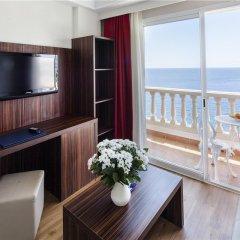 Отель Europe Playa Marina удобства в номере