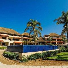Отель Las Palmas Resort & Beach Club фото 2