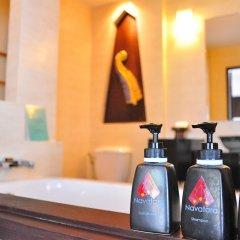 Отель Navatara Phuket Resort ванная