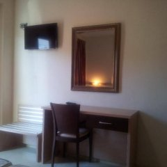 Отель Primavera Испания, Бенидорм - отзывы, цены и фото номеров - забронировать отель Primavera онлайн удобства в номере фото 2