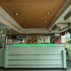 Отель Best Bangkok House Бангкок интерьер отеля фото 3