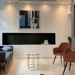 Отель Parnon Hotel Греция, Афины - 1 отзыв об отеле, цены и фото номеров - забронировать отель Parnon Hotel онлайн фото 2