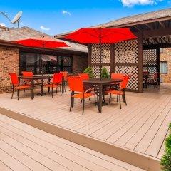 Отель Best Western Auburn/Opelika Inn США, Опелика - отзывы, цены и фото номеров - забронировать отель Best Western Auburn/Opelika Inn онлайн фото 3